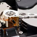 Низкоуровневое форматирование жесткого диска