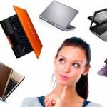 Как выбрать хороший ноутбук по параметрам — инструкция