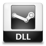 Ошибка steam api dll