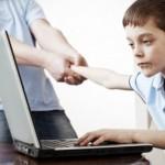 Компьютерная зависимость у детей: советы психолога