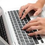 Как научится быстро печатать на клавиатуре?
