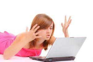 Почему зависает ноутбук?