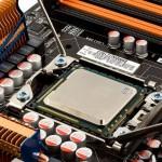 На что влияет тактовая частота процессора?