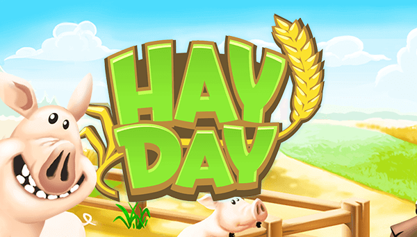 Hay Day скачать на компьютер бесплатно