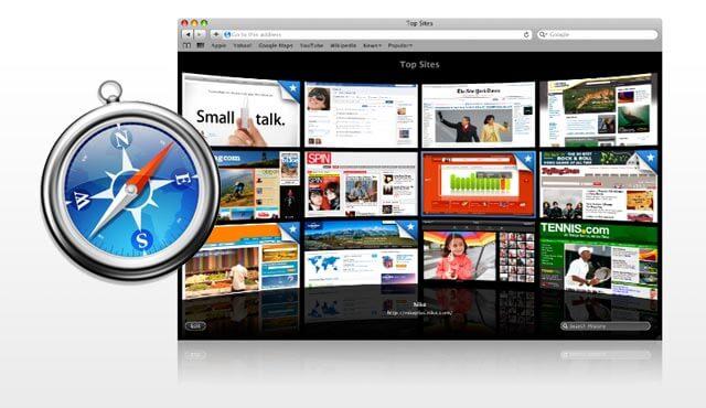Safari для Windows 7 скачать бесплатно и без регистрации