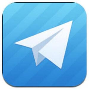 Telegram программа для общения