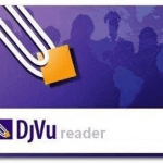 Скачать djvu reader для компьютера: Windows 7/8 и другие ОС