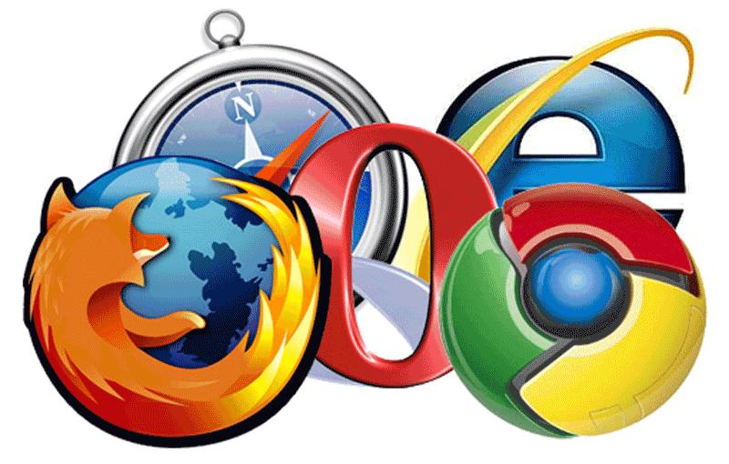 Как посмотреть историю посещения сайтов в Google Chrome, Opera, Internet Explorer, Яндекс-браузер, Mozila Firefox