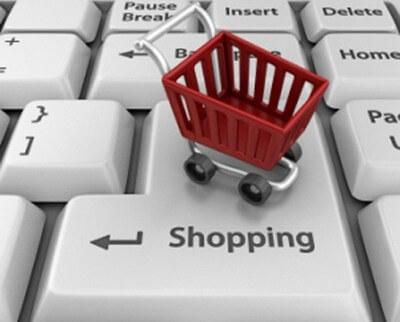Как заказать свой первый товар в интернет-магазине