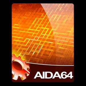 Проверка компьютера с помощью aida 64