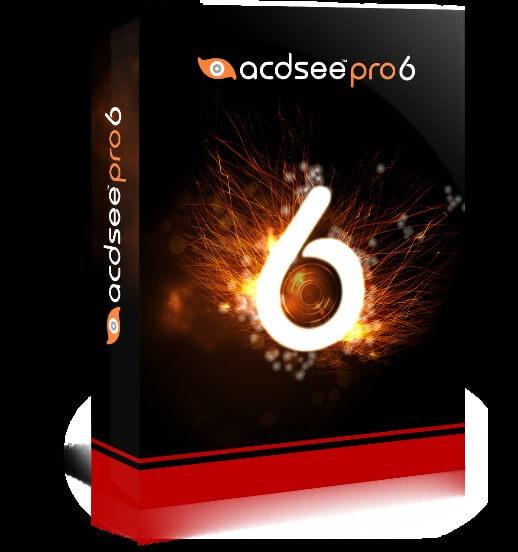 acdsee pro 6 скачать бесплатно русская версия