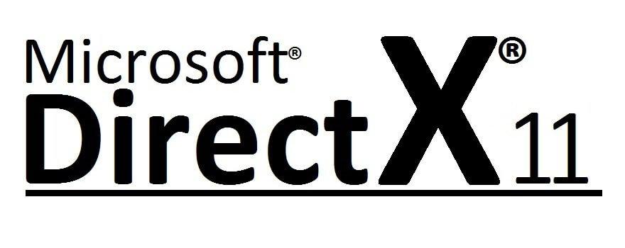 Directx на Windows 10