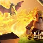 Clash of Clans на компьютер скачать бесплатно