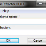 Скачать программу для открытия файлов exe