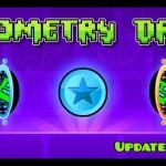 Скачать Geometry Dash 2.0 на компьютер