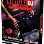 Скачать Atomix Virtual DJ бесплатно русская версия