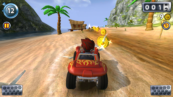 Beach Buggy Racing5