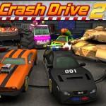 Crash Drive 2 скачать для компьютера