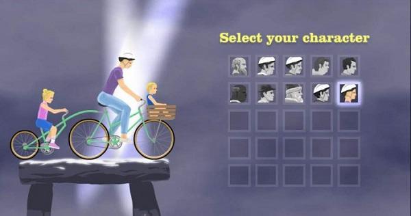 Happy Wheels скачать версию для компьютера