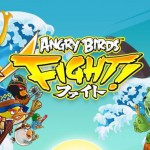 Angry Birds Fight на компьютер