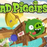 Скачать полную версию Bad Piggies на компьютер
