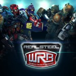Скачать Real Steel World Robot Boxing на компьютер
