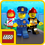 LEGO City: My City скачать на компьютер