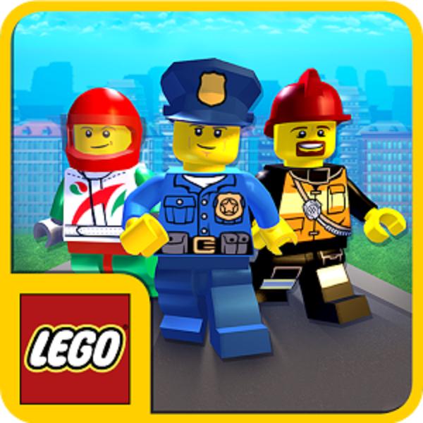 LEGO City My City скачать для компьютера