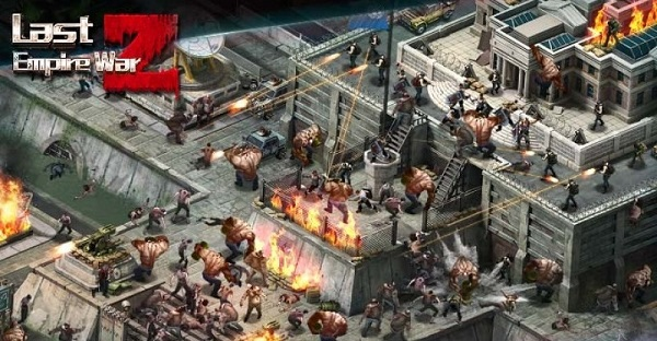 Last Empire War Z 1