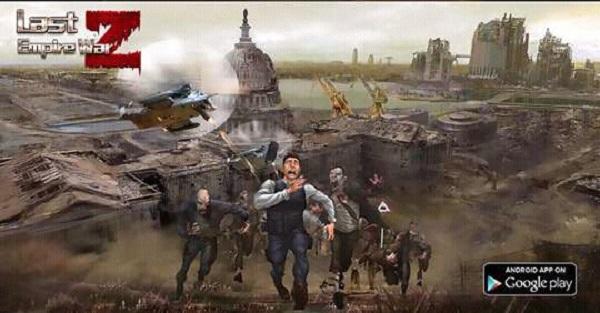 Last Empire War Z 2