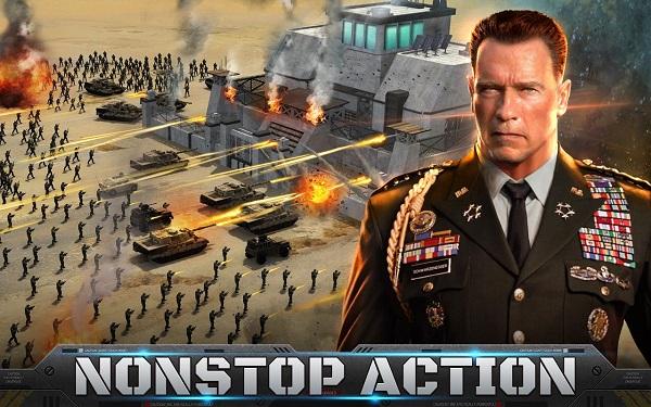 Mobile Strike скачать игру без рекламы