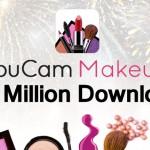 Скачать YouCam MakeUp для компьютера
