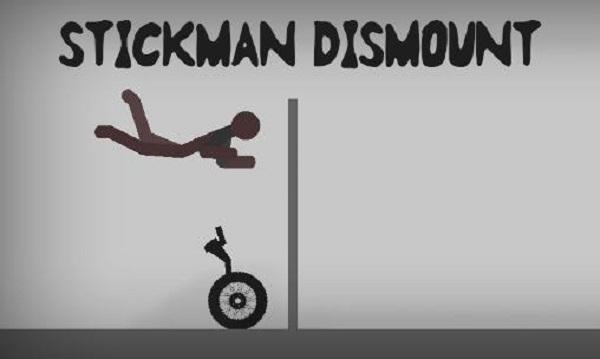 Stickman Dismount скачать на компьютер
