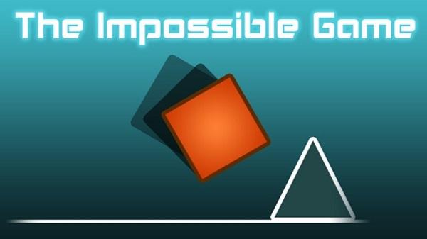 The Impossible Game скачать на компьютер