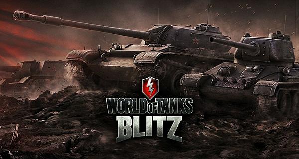 World of Tanks Blitz скачать на компьютер