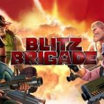 Blitz Brigade скачать для компьютера