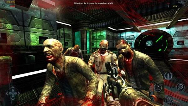 Dead Effect 2 скачать без регистрации