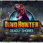 Dino Hunter: Deadly Shores скачать для компьютера