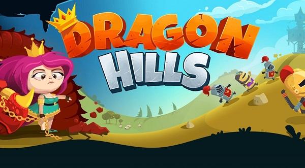 Dragon Hills скачать на компьютер