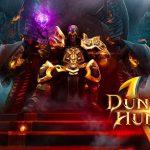 Dungeon Hunter 5 скачать для компьютера