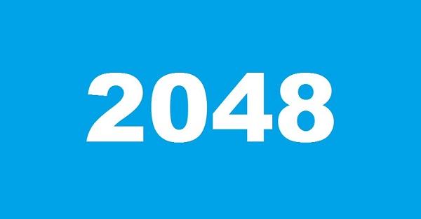 Игра «2048» скачать на компьютер