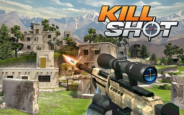 Kill Shot скачать для компьютера