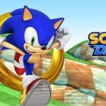 Sonic Dash скачать для компьютера