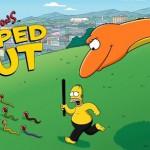 The Simpsons: Tapped Out скачать для компьютера