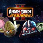 Angry Birds Star Wars 2 скачать для компьютера