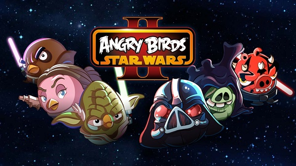 Angry Birds Star Wars 2 скачать на компьютер