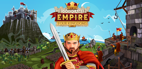 Empire Four Kingdoms скачать на компьютер