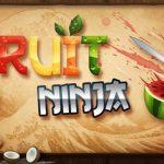 Fruit Ninja скачать для компьютера