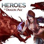 Heroes of Dragon Age скачать для компьютера