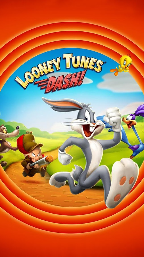 Looney Tunes Dash скачать на компьютер